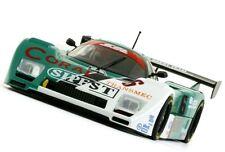 Slot.it Lola B10/60 #12 24h Le Mans 2010