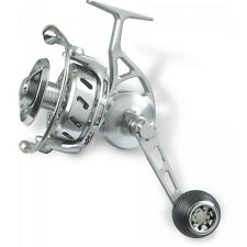 Van Staal VR Series Fixed Spool Spinning/Jigging Reels - All sizes!