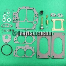 CARBURETTOR REPAIR CARBY KIT FITS NISSAN PATROL GQ Y60 TB42 4.2L 6 CYL 88-95
