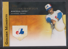 2012 Topps Golden Moments #GM41: Andre Dawson(Series 2)