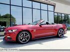2016 Ford Mustang 2dr Conv GT Premium 2016 Ford Mustang 2dr Conv GT Premium 18539 Miles Red Convertible 5.0L Ti-VCT V8