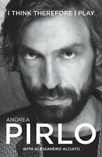 Andrea Pirlo: I think therefore I play,Andrea Pirlo with Alessandro Alciato