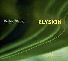 Detlev Glanert: Elysion [CD]