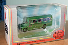EFE 1:76 GUY GS SPECIAL BUS - LONDON TRANSPORT 30501