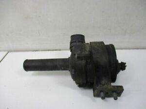 Water Pump MERCEDES-BENZ S-CLASS Coupe (C216) CL 500