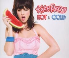 Katy Perry | Single-CD | Hot n cold (2008)
