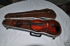 William Lewis & Son Violin Model 100 1/2 Size Made in Germany