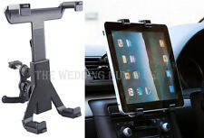 Vent Dash Car Holder Mount Stand Cradle for iPad 1 2 3 4 Mini & Android Tablet