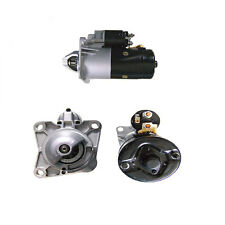 Fits LAND ROVER Defender I 2.5 TD Starter Motor 1990-1998 - 11778UK