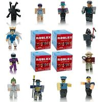 """Roblox Series 3 Mystery Blue Blind Box Action Figures 2.5"""" Kids Toys NEW~No Code"""