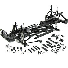 HPI 1/10 Venture * ROLLER ROLLING CHASSIS with Transfer Case & Differential