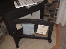 NEW WITH TAGS! Napoleon Timberwolf® EPA 2100 Wood Burning Stove W/ BLOWER INJECT