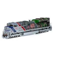 Athearn Genesis HO Scale DCC & Sound EMD Sd70ace Union Pacific up 1943 ATHG01943