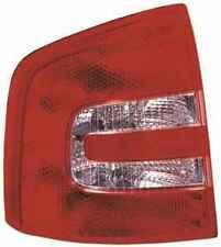 Skoda Octavia Estate Rear Light Unit Passenger's Side Rear Lamp Unit 2004-2009
