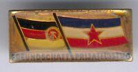 DDR Stasi Observationsabzeichen - Lot mit 2 Stück (12)