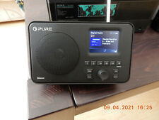 Weltempfänger DAB+/FM-Stereo Pure Elan One mit Bluetooth