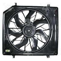 Dorman 620-318 Radiator Fan Assembly