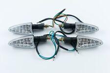 Front and rear mini indicators suitable for Honda Fireblade CBR900RR CBR954RR