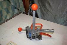 BRAINARD 60-307 1/2 SAFE-TY STRAP-O-MATIC BANDING STRAPPING TENSION  TOOL