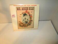 MR. ACKER BILK & LEON YOUNG CHORALE - STRANGER ON SHORE rare LP Vinyl vg/vg