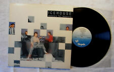 Icehouse – Measure For Measure  LP