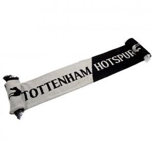 Tottenham Hotspur FC Scarf Design 2