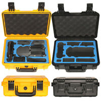 Waterproof Anti-Shock Hard shell Carrying Case Suitcase for DJI Mavic Pro Drone