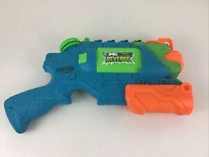 Nerf Super Soaker Zombie Strike Revenge Infector Gun Water Blaster Squirt Gun