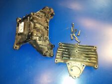 BRACKET 62370 63970 COVER screws   = mercury 40hp 402 (48 mmm)