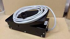 SALDATRICE a pedale-per essere adatto per saldature LORCH macchine TIG con un connettore a 14 Pin