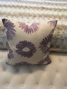 "Pier 1 Imports 18""X18"" Decorative  Throw Pillow"