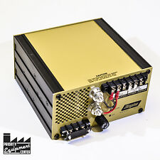 Acopian W12MT29 Gold Box Switching Regulated DC Power Supply 12 Volts 29 Amps
