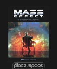MASS EFFECT POSTER COLLECTION