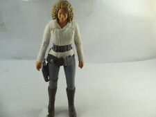DOCTOR WHO SERIES 5 RIVER SONG ACTION FIGURE  B38F