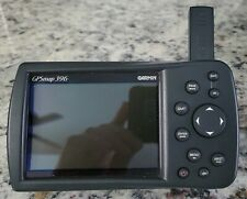 Garmin GPSMAP 396 Receiver w/ Swivel Antenna, Battery & ALL 3 CURRENT Databases