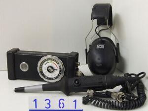 SPM 43A Shock Pulse Meter (1361)