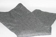 Women's Calvin Klein Wool Blend Dress Pants Dressy Slacks 6x32 Gray NWOT
