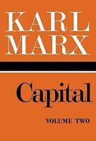 Capital, Hardcover by Marx, Karl, Brand New, Free P&P in the UK