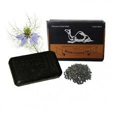 Savon Nigelle, Cumin noir / Black caraway oil savon (acné, pellicules, eczéma..