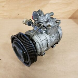 Land Rover Discovery 1 1994-98 AC Air Conditioning Compressor Denso 447200-3423