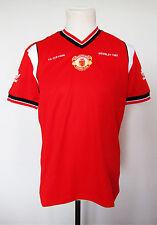 Manchester United 1985 FA Cup Final Adidas Originals UEFA Europa League Final