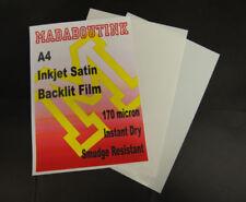 Papel de impresión satinado A4 (210 mm x 297 mm)