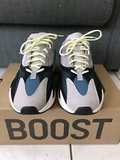 Adidas Yeezy Boost 700 Wave Runner preowned sz 13 kanye west 350 700 450
