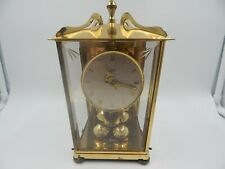 Schatz 400 Day Carriage Clock Vintage