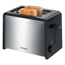 Beko grille pains 2 fentes 870w blanc tam6202w pas