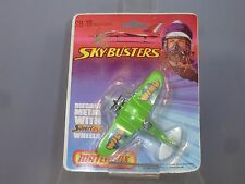 "MATCHBOX "" SKY BUSTER"" MODEL No.SB-18 WILD WIND  ""STUNT"" AIRCRAFT     VN MIB"