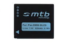 Akku DMW-BLG10 für Panasonic Lumix DMC-GF6, GX7