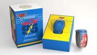 NEW Disney Pixar Cars 3 Lighting McQueen MagicBand 2 Magic Band LE Linkable