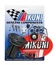 NEW! Genuine Mikuni OEM BDST-38 Carb Kit Ducati , Yamaha TDM850 - MK-BDST-38-B67