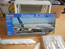 Modelkit Revell Airbus A380 on 1:144 in Box